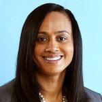 Tinee Furbert MP Bermuda 2017