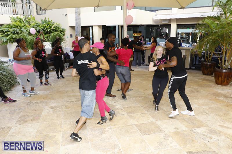 Zumbathon Salsathon Bermuda Oct 21 2017 (1)