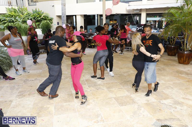Zumbathon Salsathon Bermuda Oct 21 2017 (2)