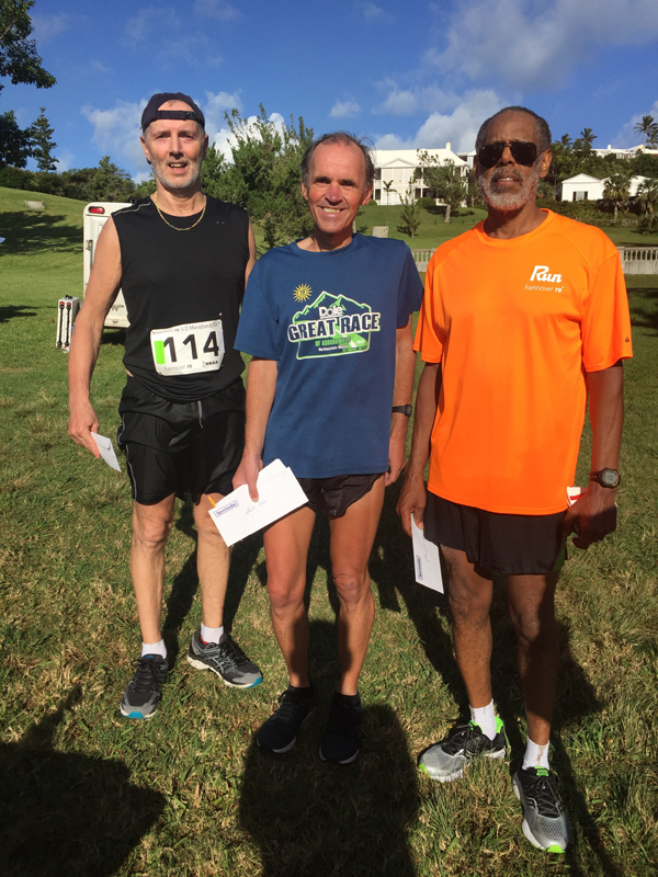 5k 10k walk, run and half marathon Bermuda Nov 26 2017 (3)