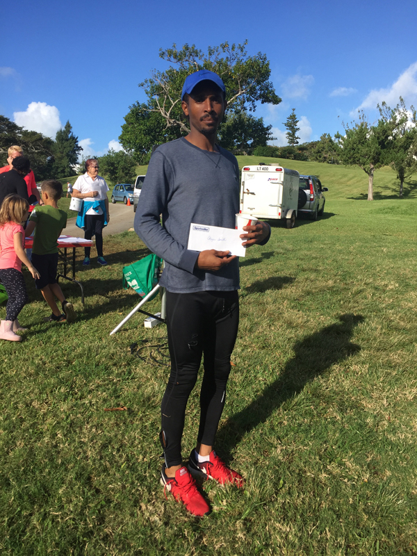 5k 10k walk, run and half marathon Bermuda Nov 26 2017 (4)