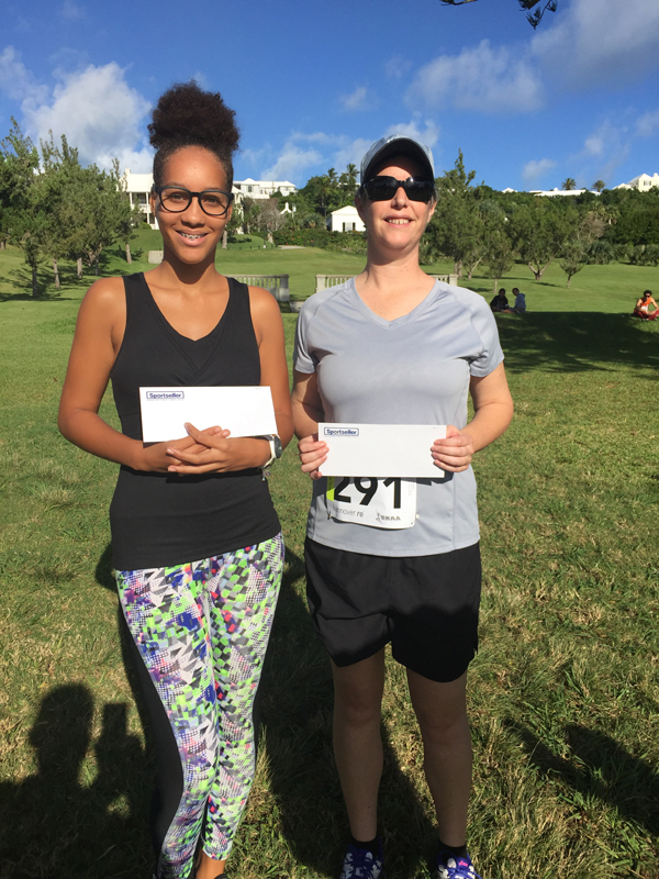 5k 10k walk, run and half marathon Bermuda Nov 26 2017 (7)