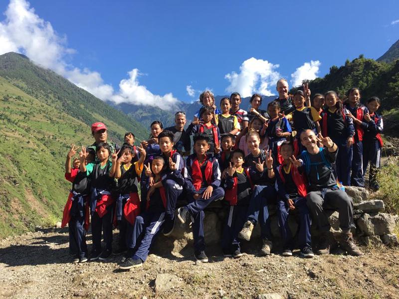 Adara Treks Nepal Bermuda Nov 9 2017 (3)