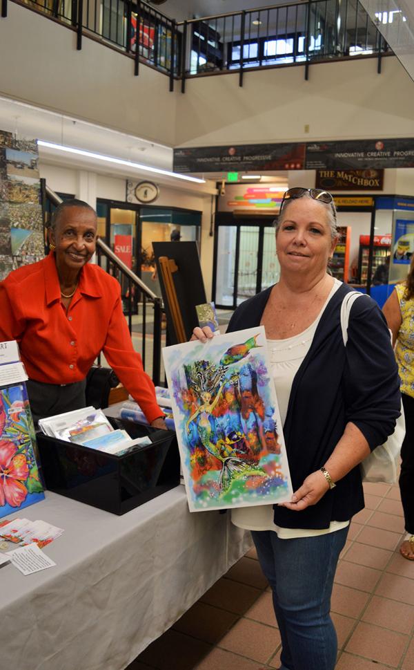 Art For Dominica 2017 Bermuda Nov 8 2017 (13)