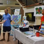 Art For Dominica 2017 Bermuda Nov 8 2017 (2)