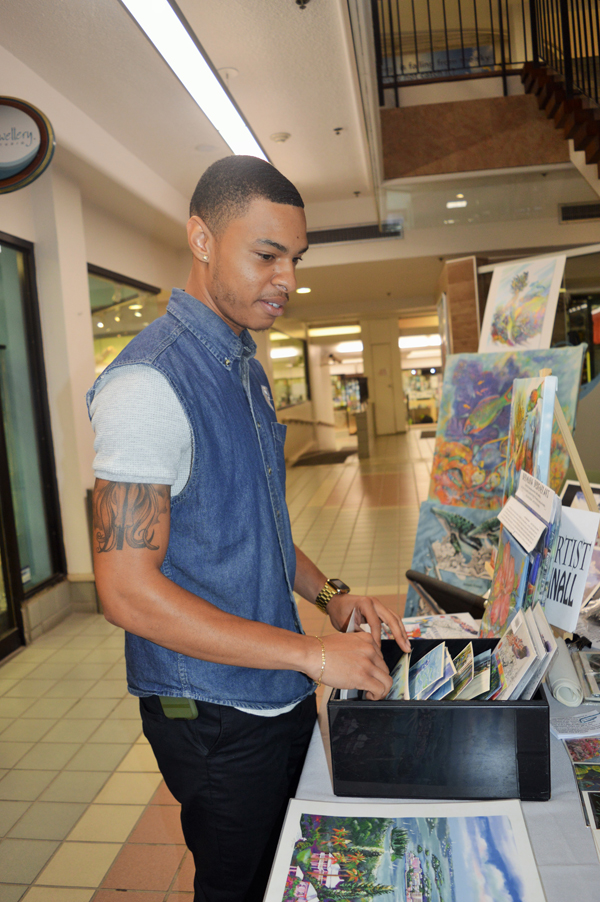Art For Dominica 2017 Bermuda Nov 8 2017 (4)
