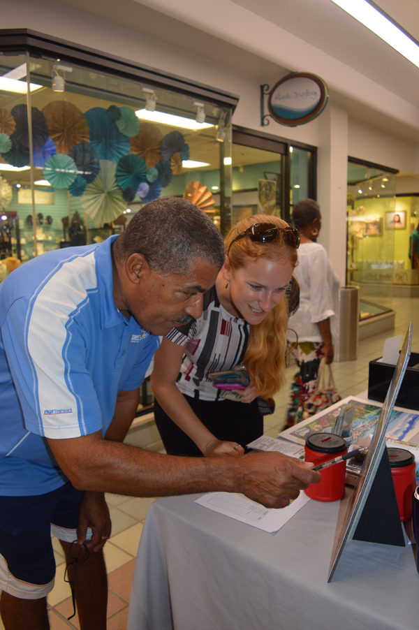 Art For Dominica 2017 Bermuda Nov 8 2017 (6)