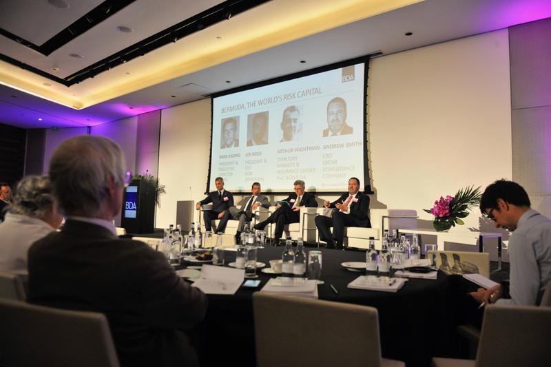 BDA Executive Forum In London Bermuda Nov 28 2017 (1)
