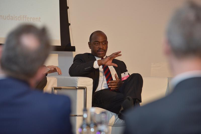 BDA Executive Forum In London Bermuda Nov 28 2017 (2)