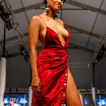 Bermuda Fashion Festival International Designer Show - V, November 1 2017_6816