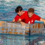 Cardboard Boat Challenge Bermuda, November 16 2017_8972