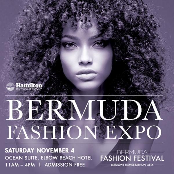 Fashion Expo Bermuda Nov 2017