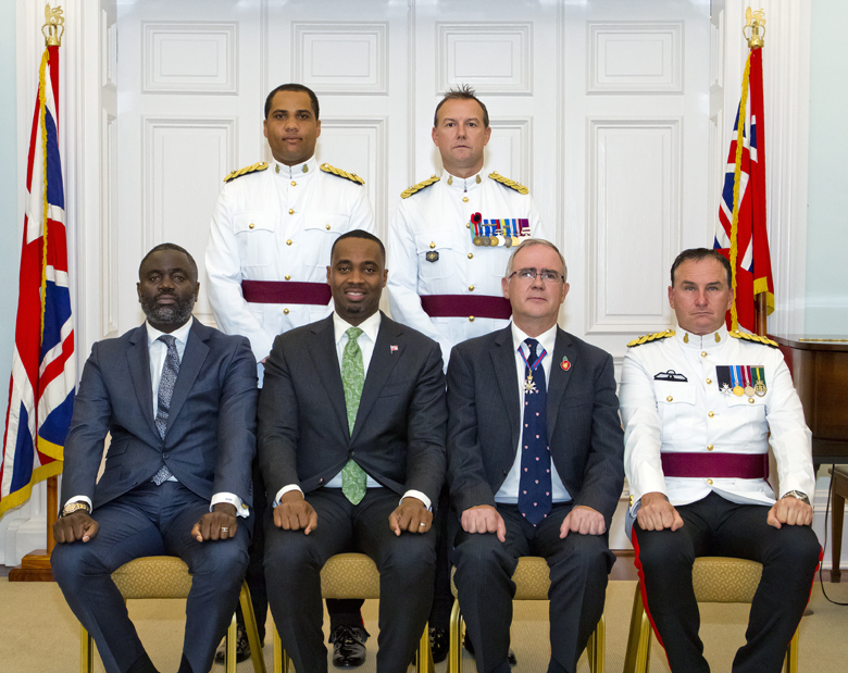 Govt House Honours Awards Bermuda Nov 2017 (1)