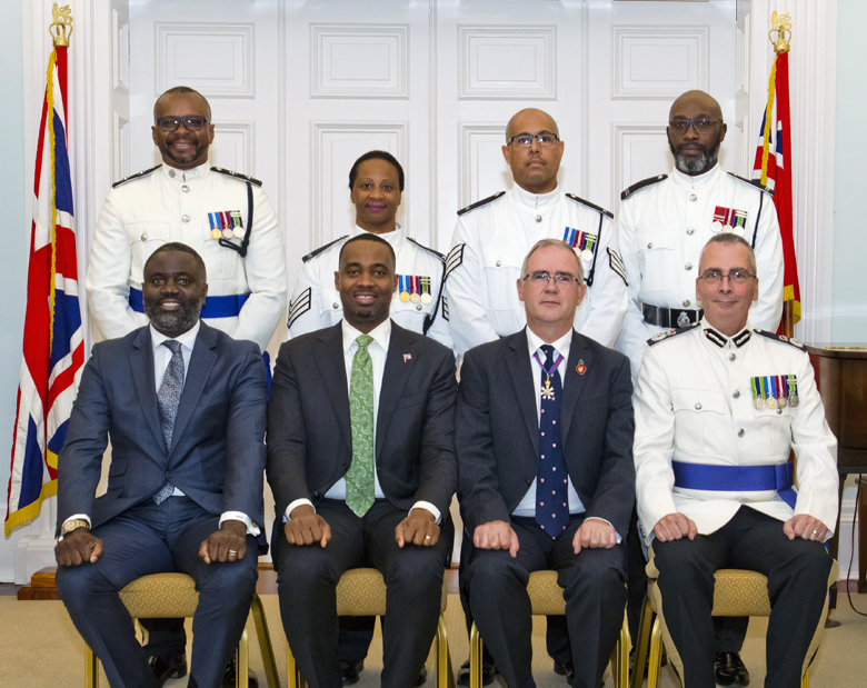 Govt House Honours Awards Bermuda Nov 2017 (6)