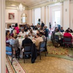 Hamilton Princess Responders Lunch Bermuda Nov 2017 (27)