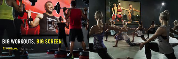 Les Mills Virtual Bermuda Nov 2017