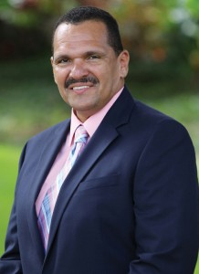 Lloyd Fray Bermuda Nov 2017