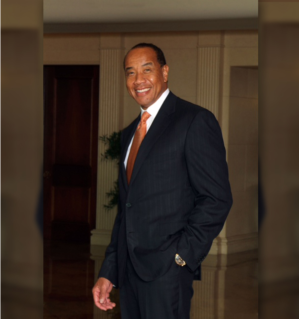 Michael Lee Chin Bermuda Nov 7 2017
