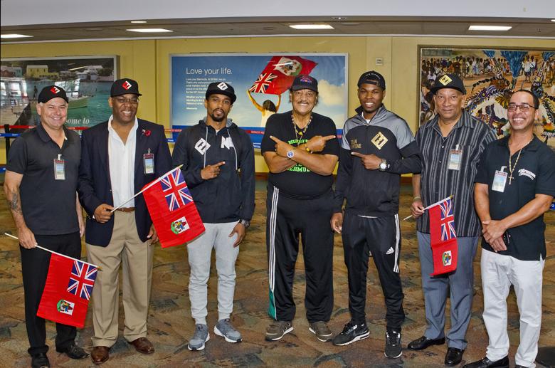 Nikkis Bascome Bermuda Nov 7 2017 (1)