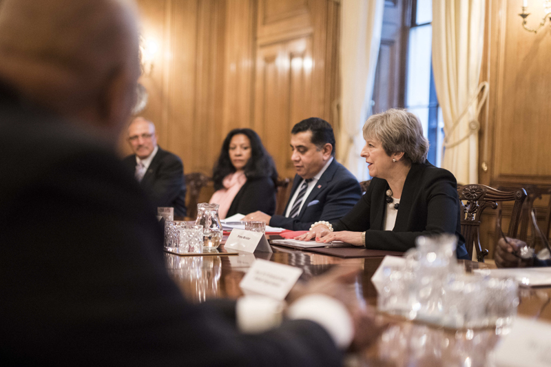 Joint Ministerial Council