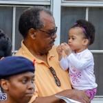 Remembrance Day Parade Bermuda, November 11 2017_5548