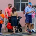 Remembrance Day Parade Bermuda, November 11 2017_5549
