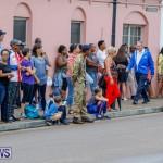 Remembrance Day Parade Bermuda, November 11 2017_5551
