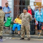 Remembrance Day Parade Bermuda, November 11 2017_5553
