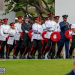 Remembrance Day Parade Bermuda, November 11 2017_5575