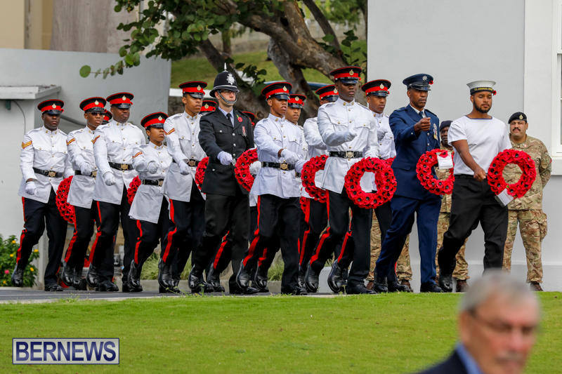 Remembrance-Day-Parade-Bermuda-November-11-2017_5575