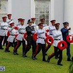 Remembrance Day Parade Bermuda, November 11 2017_5582