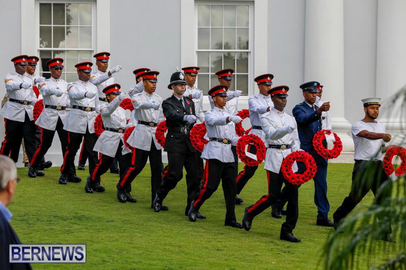 Remembrance-Day-Parade-Bermuda-November-11-2017_5582
