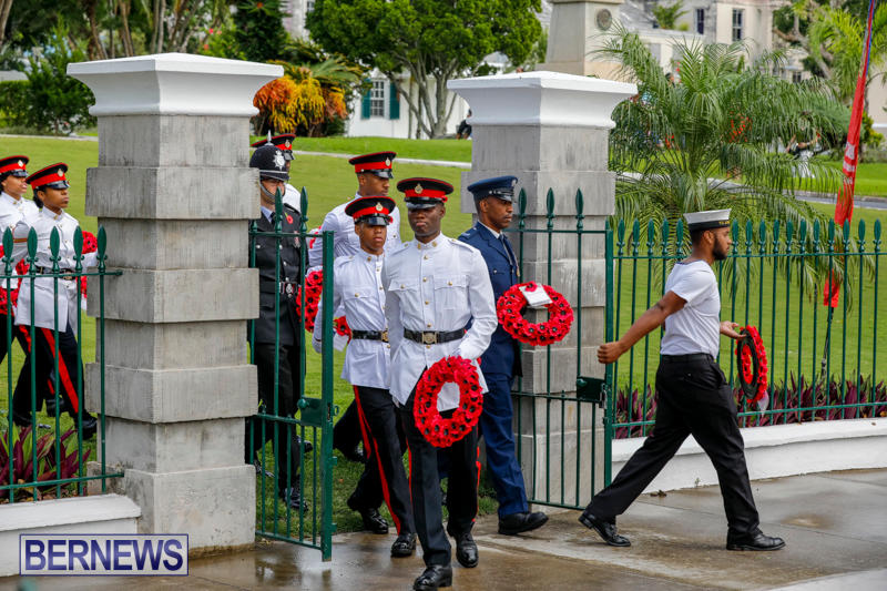 Remembrance-Day-Parade-Bermuda-November-11-2017_5584