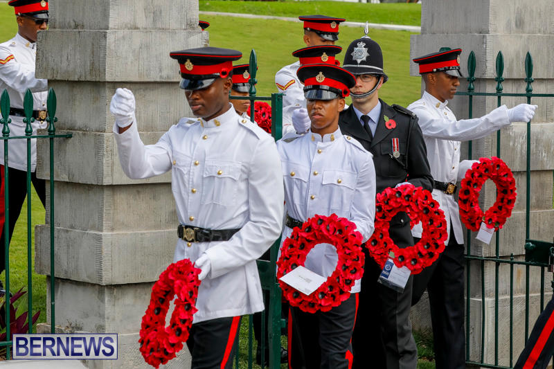 Remembrance-Day-Parade-Bermuda-November-11-2017_5587