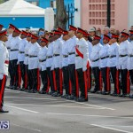 Remembrance Day Parade Bermuda, November 11 2017_5607