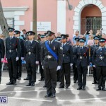 Remembrance Day Parade Bermuda, November 11 2017_5609