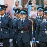 Remembrance Day Parade Bermuda, November 11 2017_5610