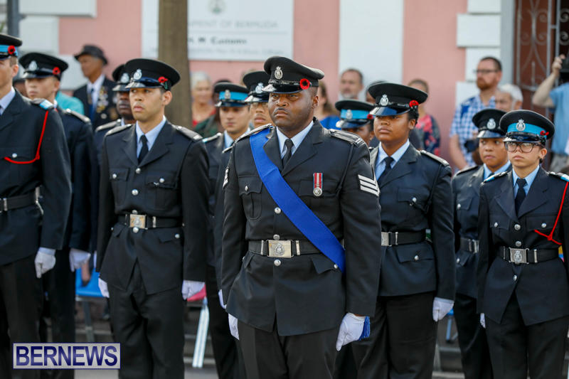 Remembrance-Day-Parade-Bermuda-November-11-2017_5611