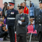 Remembrance Day Parade Bermuda, November 11 2017_5614