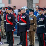 Remembrance Day Parade Bermuda, November 11 2017_5617