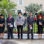 Remembrance Day Parade Bermuda, November 11 2017_5618