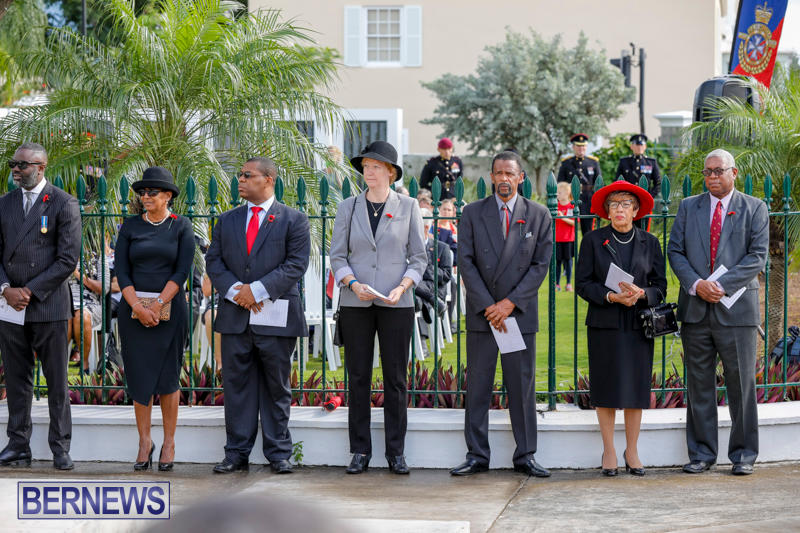 Remembrance-Day-Parade-Bermuda-November-11-2017_5618