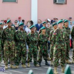 Remembrance Day Parade Bermuda, November 11 2017_5621