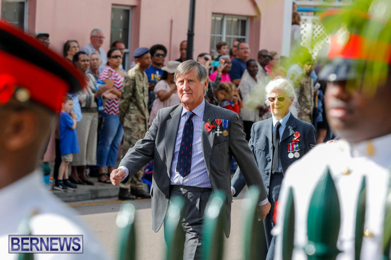 Remembrance-Day-Parade-Bermuda-November-11-2017_5625