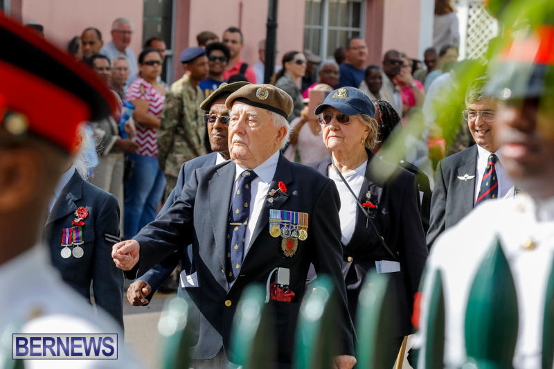 Remembrance-Day-Parade-Bermuda-November-11-2017_5628