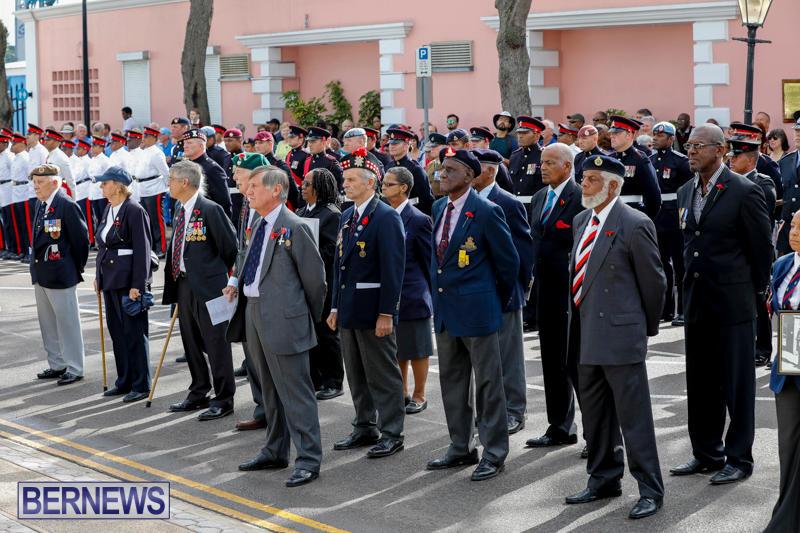 Remembrance-Day-Parade-Bermuda-November-11-2017_5641