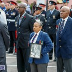 Remembrance Day Parade Bermuda, November 11 2017_5642