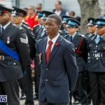 Remembrance Day Parade Bermuda, November 11 2017_5643
