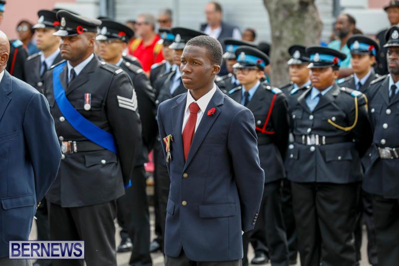 Remembrance-Day-Parade-Bermuda-November-11-2017_5643
