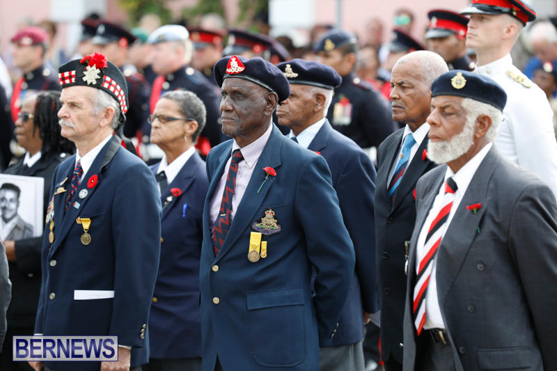Remembrance-Day-Parade-Bermuda-November-11-2017_5645